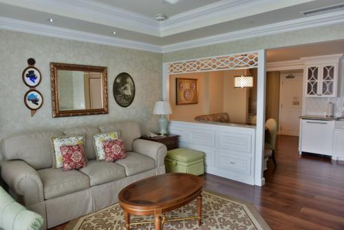 GrandFloridian One Bedroom Villa
