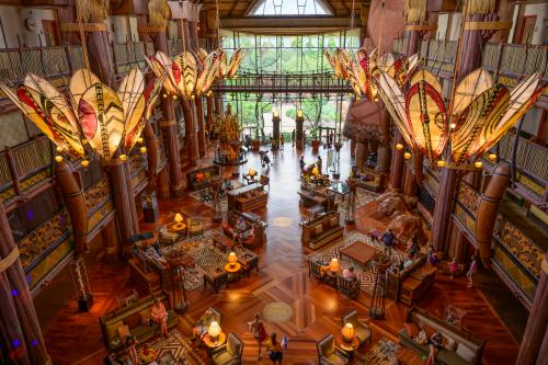 AnimalKingdomLodge-7409