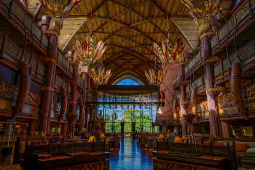 AnimalKingdomLodge-7543