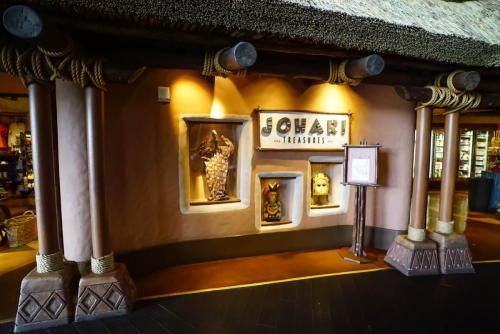 Kidani-Johari Treasures